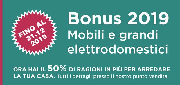 Bonus Mobili 2019 Detrazioni Fiscali Fino Al 31 Dicembre 2019 Arredamenti Mobili Cucine