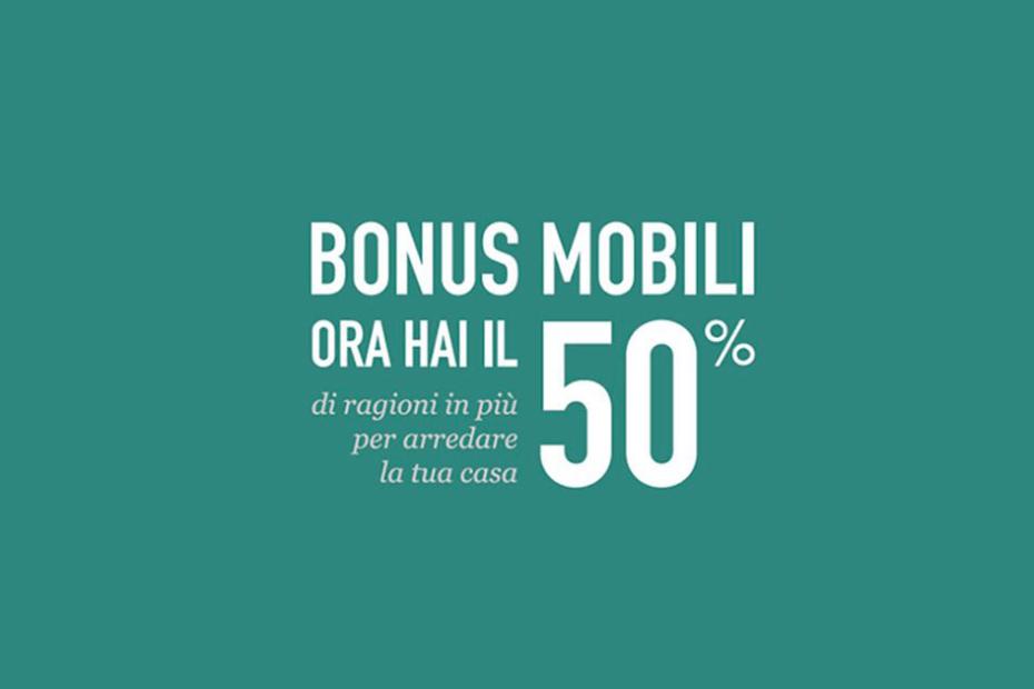 Deca Mobili Bonus Mobili 2019