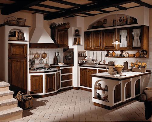Deca Mobili | Progettazione e Realizzazione Di Cucine Su Misura