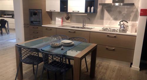 Cucina Scavolini Open